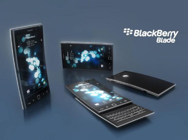 Выпуск первого смартфона на BlackBerry 10 от RIM