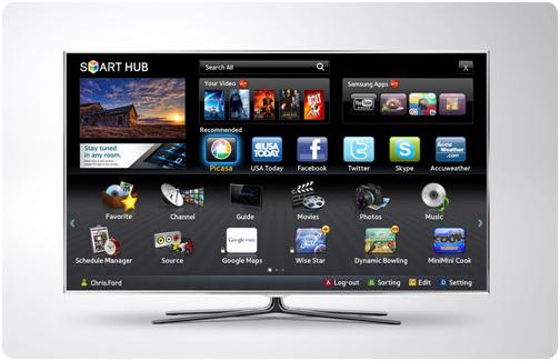 Поступление в продажу смарт-телевизоров от Lenovo