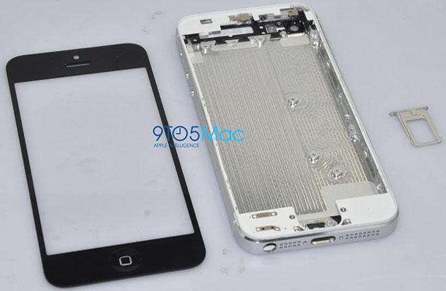 Фотографии iPhone 5