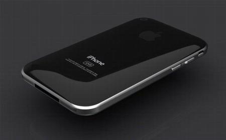 Слухи: Стив Джобс разрабатывал дизайн шестого поколения iPhone