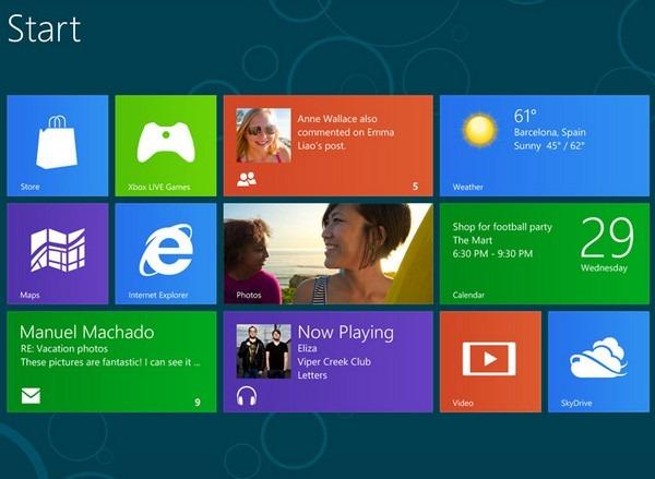 Microsoft может представить собственный планшет уже 18 июня