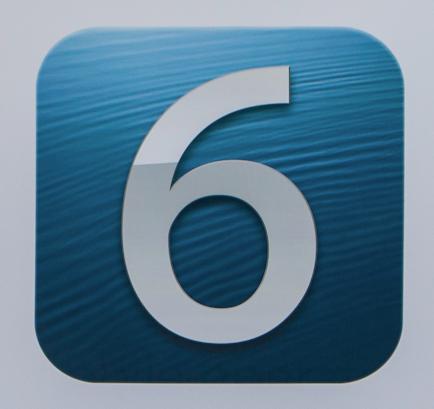 Вышла iOS 6