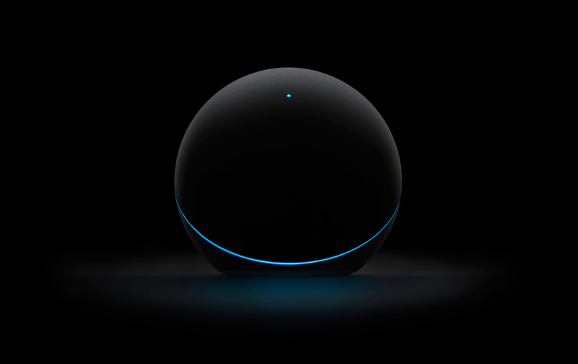 Конкурент Apple TV от Google - Nexus Q