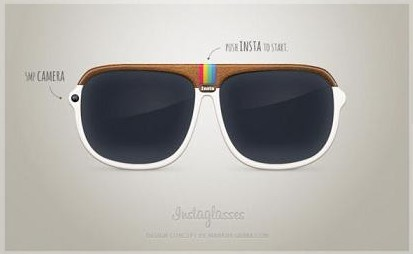 Мини-обзор: Instagram-очки
