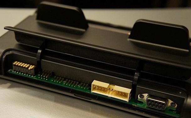 Анонс 4-х ядерного планшета от Qualcomm