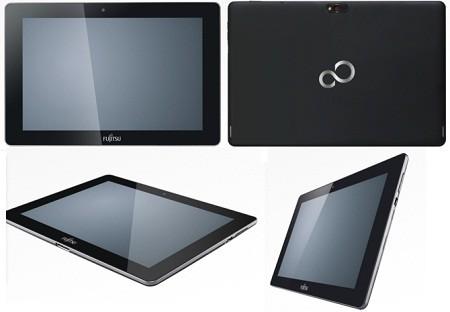 Часть 1. Обзор планшета Fujitsu Stylistic M532 с процессором NVIDIA Tegra 3