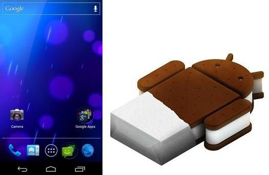 Часть 5. Google Android: каким он был, каким мы его видим сейчас…