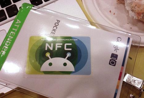 Обнаружена возможность атаковать Android-устройства с помощью NFC
