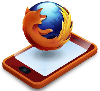 Новая ОС от Mozilla получила название Firefox OS