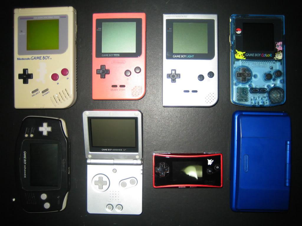 Часть 1. Портативные игровые консоли против смартфонов. Кто кого?