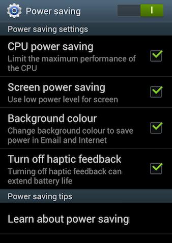 Часть 1. Смартфон Samsung Galaxy SIII во всех его проявлениях...