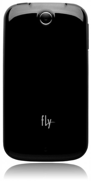 Fly Vogue (IQ256) - бюджетный Android-смартфон