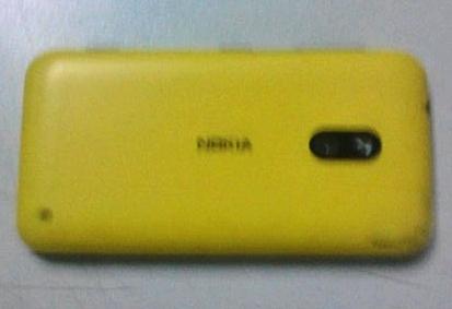 Nokia готовит смартфон Lumia Phi с 21-Мп камерой