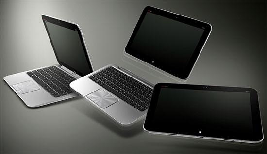 Первый планшет HP на Windows 8 - Envy x2