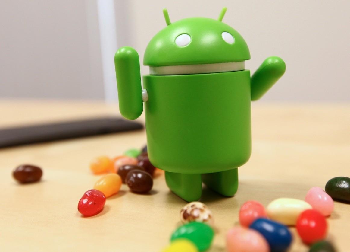 Опровержение слухов относительно поддержки обновлений устройств до Google Android 4.1