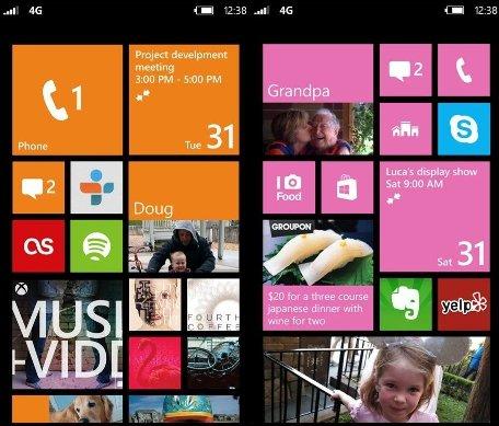 Информация о WP8-смартфонах Samsung Odyssey и Marco
