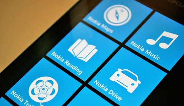 Nokia строит планы на производство смартфона Flame