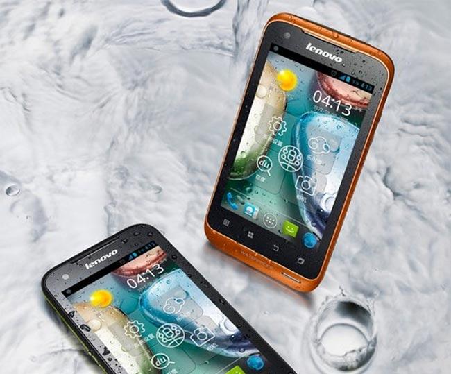 Анонс нового смартфона Lenovo A660