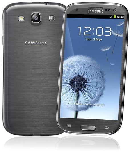 Samsung опубликовала список устройств, которые получат Android 4.1 Jelly Bean
