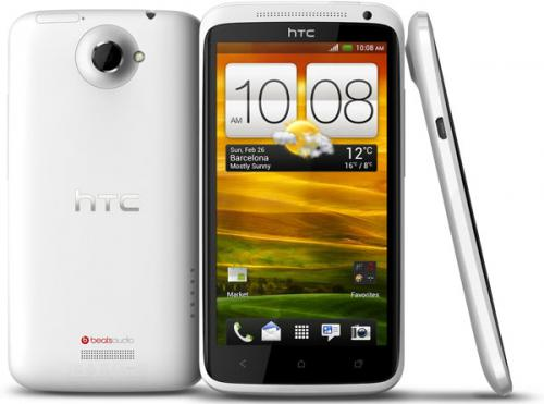 Обновление HTC One X до Android 4.1 Jelly Bean