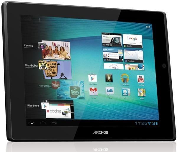 Анонсирован планшет Archos 97 Xenon