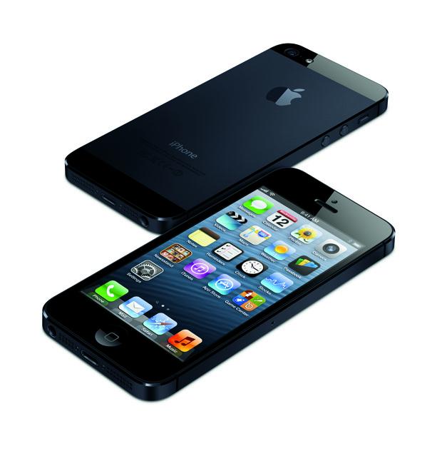 iPhone 5, как он есть