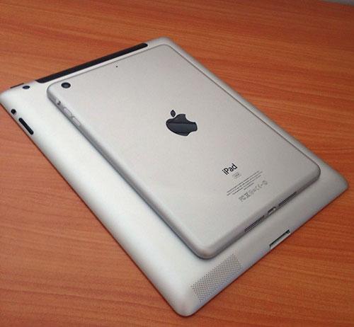 Стоимость iPad mini составит 249 евро
