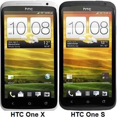 Обновление флагманов HTC One X и One S до Android 4.1 официально подтверждены