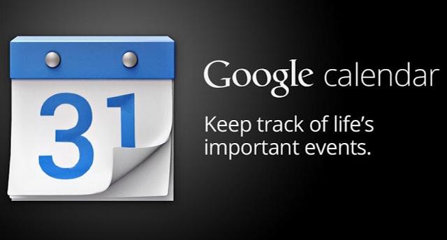Календарь Google стал доступен для всех Android-устройств