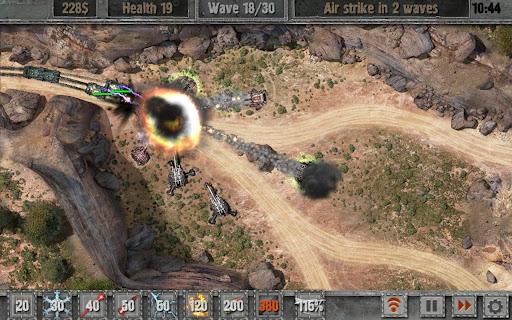 Defense Zone 2: одна из лучших игр жанра Tower Defense стала еще более интересной и реалистичной