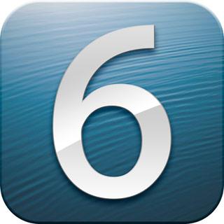 Вышло обновление iOS 6.0.1. Первая версия iOS 6.1 доступна для разработчиков
