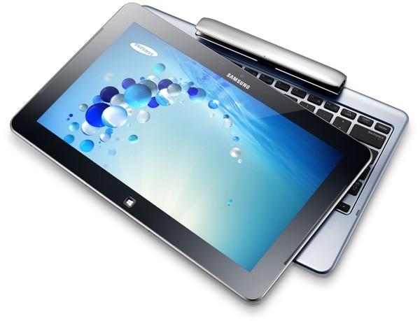 В России вышли Samsung ATIV Smart PC и ATIV Smart PC Pro