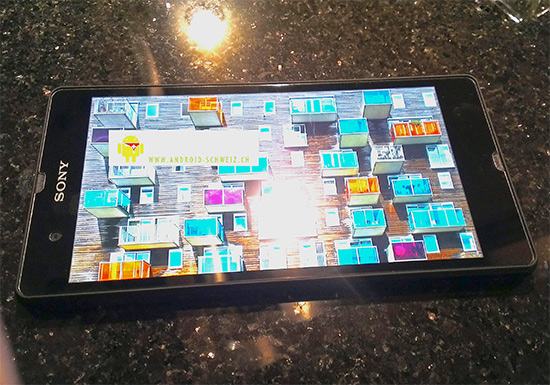 Sony C660X Yuga будет представлен под названием Xperia Z