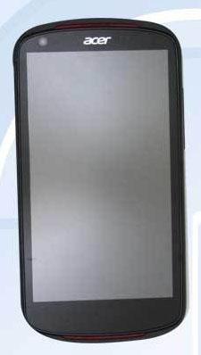 """Acer V360 - недорогой смартфон с хорошей """"начинкой"""""""
