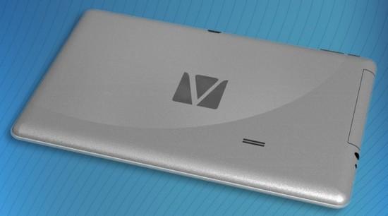 Nibbio Full-HD - 10,1-дюймовый планшет под управлением Android и Ubuntu