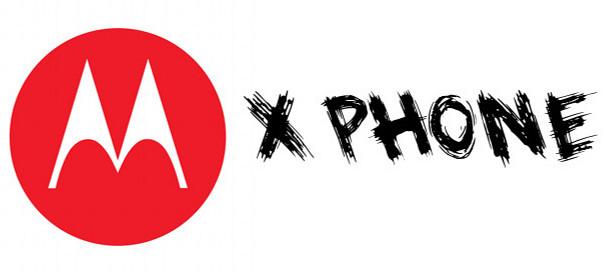 Слухи о Motorola X Phone