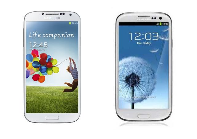 Устройства Samsung Galaxy получат обновление до Android 5.0 Key Lime Pie