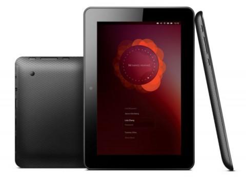 Открыт предзаказ на Ubuntu-планшет Intermatrix U7