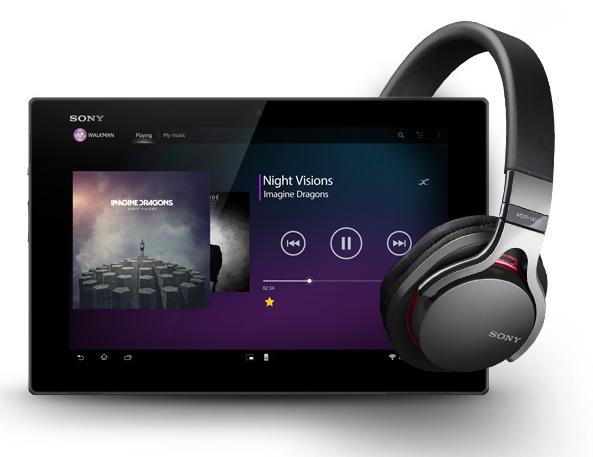 Планшет Sony Xperia Tablet Z доступен для предзаказа