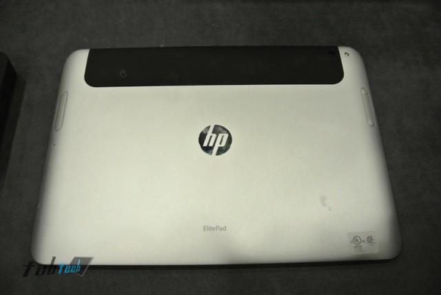 Планшет HP SlateBook 10 X2 на NVIDIA Tegra 4