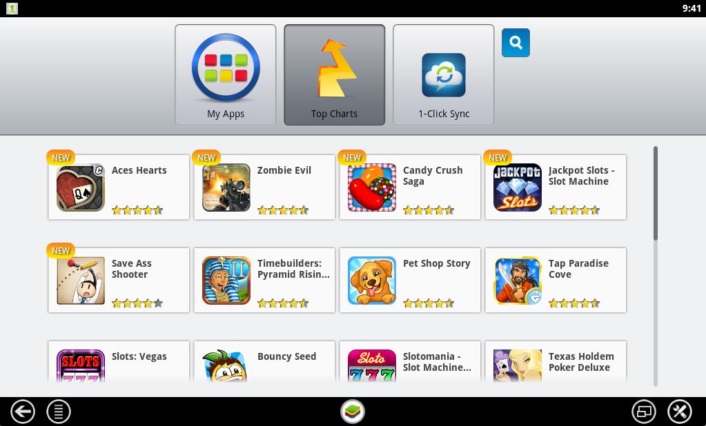 Софт для запуска ios приложений на windows