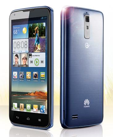 Huawei A199 представлен официально