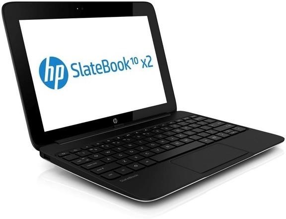 HP SlateBook x2 гибридный нетбук на NVIDIA Tegra 4