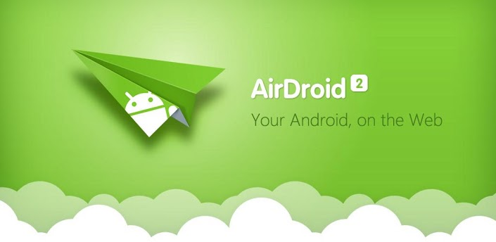 Airdroid Скачать Бесплатно - фото 6
