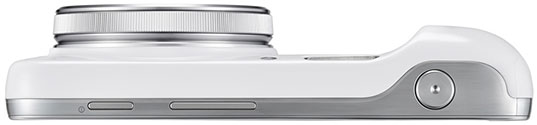 Samsung представила камерофон - Galaxy S4 Zoom