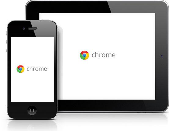 Браузер Google Chrome для iOS получил улучшенный голосовой поиск и быструю загрузку страниц