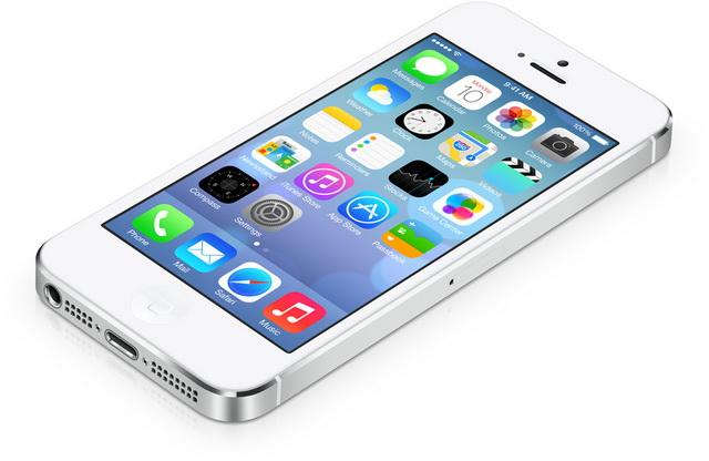 Нововведения iOS 7