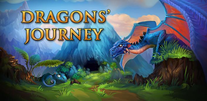Dragons' Journey  Индидебют от SolarGames