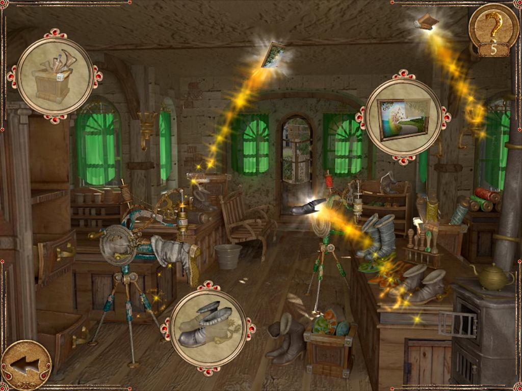 Rainbow Web 3 для iOS: спаси сказочный город от чар паука