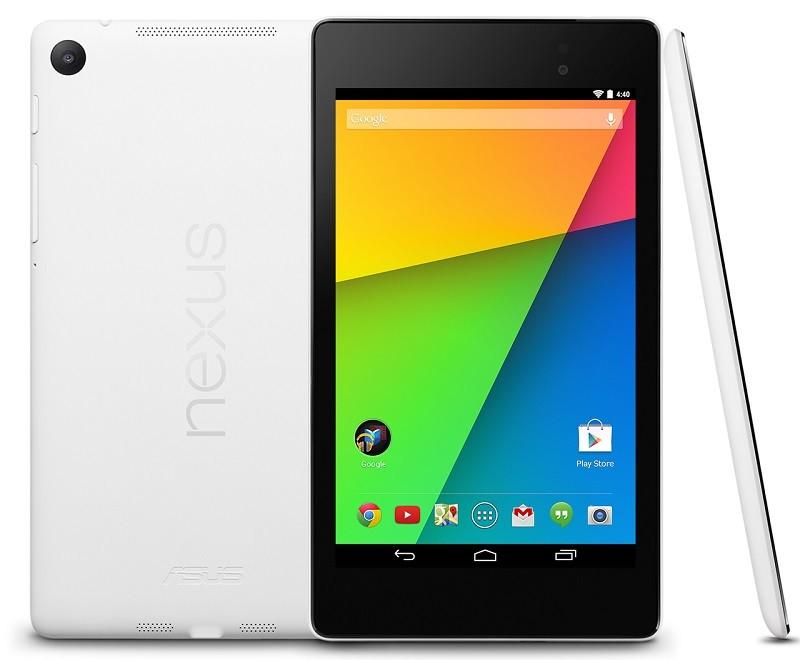 Google выпустила Android 5.0.2 для Nexus 7 2013 и Nexus 10
